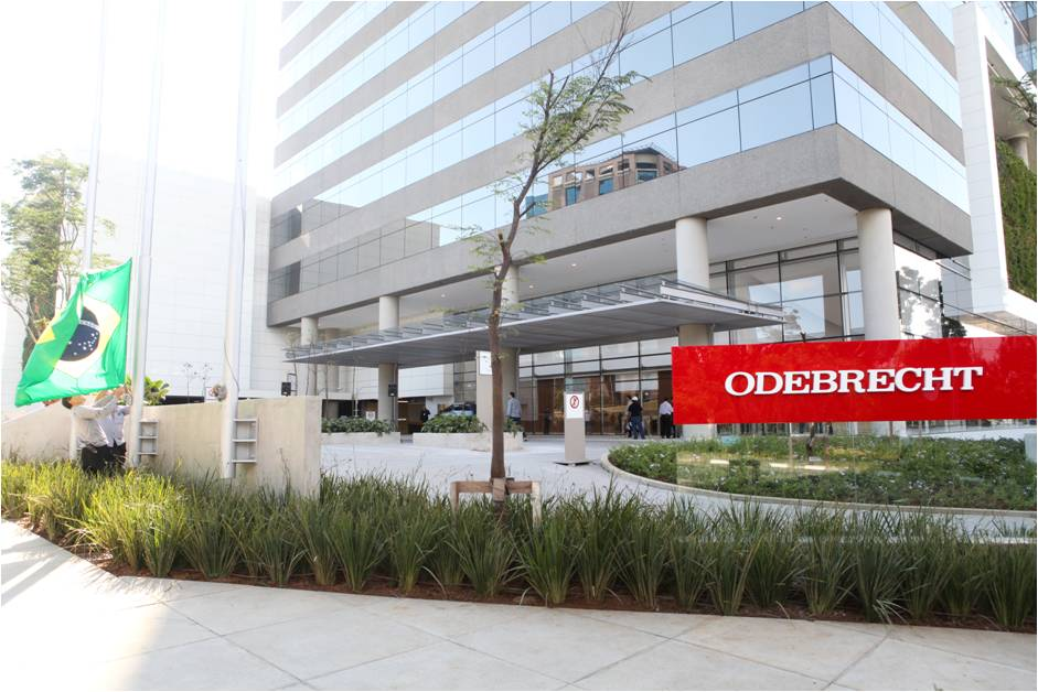 Odebrecht terá de devolver ao governo o valor de R$ 2,7 bilhões. Acordo de leniênciafoi assinado hoje.