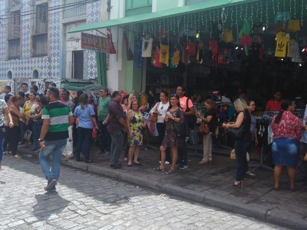 Tremor de magnitude 4.7 é registrado no Maranhão, segundo a UNB