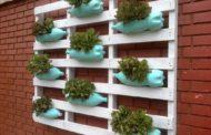 Garrafa PET – 12 invenções sustentáveis