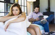 Quanto mais grupos de WhatsApp, mais chances de divórcio
