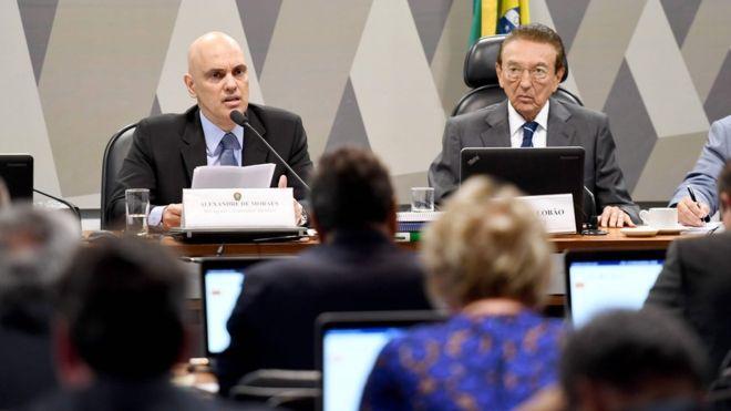 Quem é Alexandre de Moraes, o novo ministro do STF