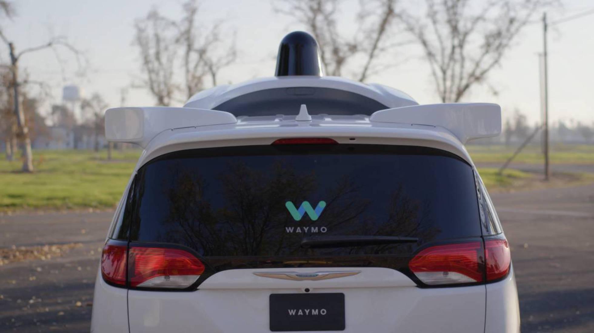Google acusa o Uber de roubar segredos do carro sem motorista