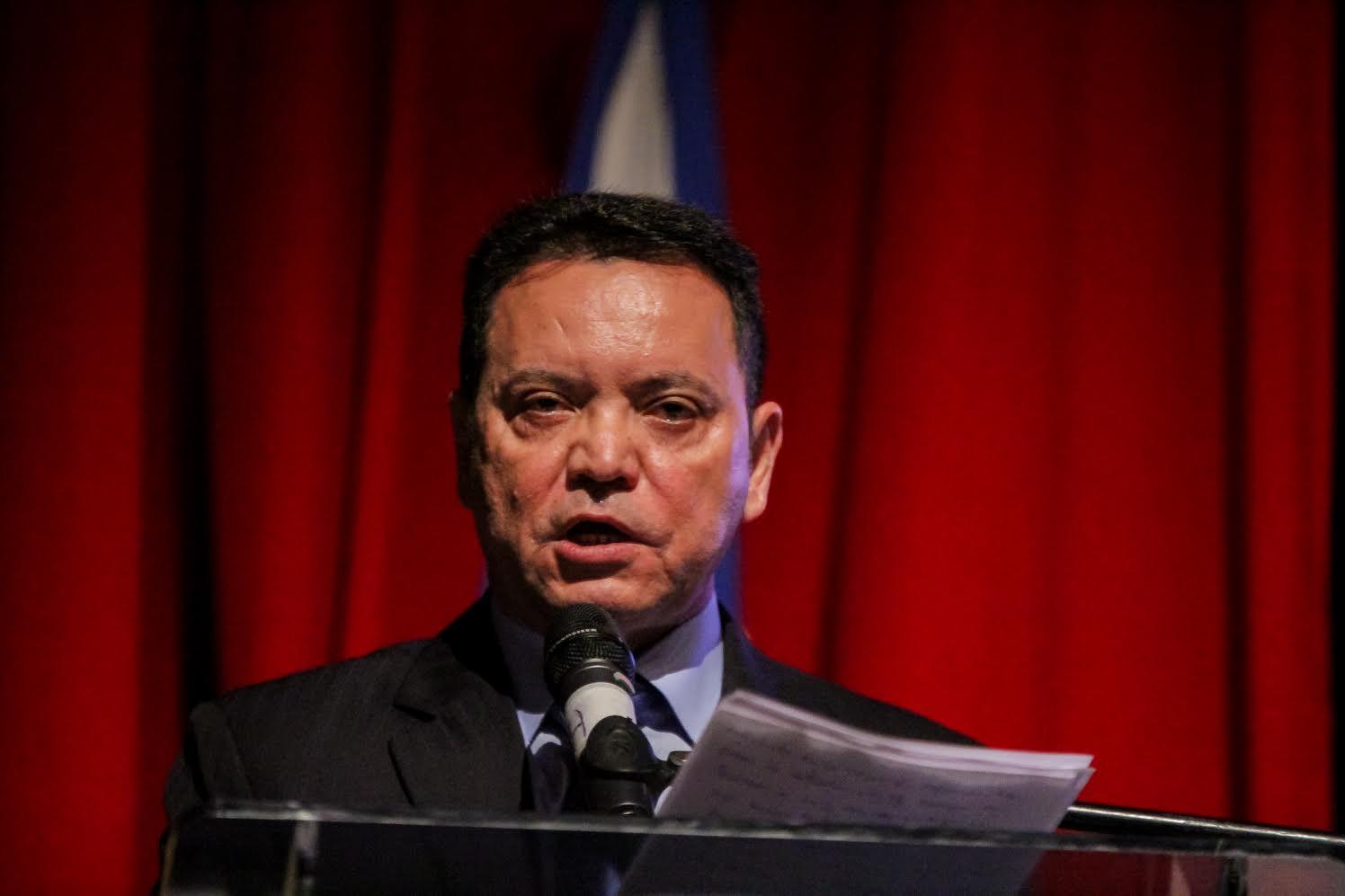 ALMT: Presidente destaca trajetória e fala dos desafios à frente da ALMT