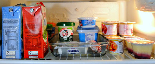 Ketchup, manteiga, ovo e frutas: o que precisa ou não ficar na geladeira