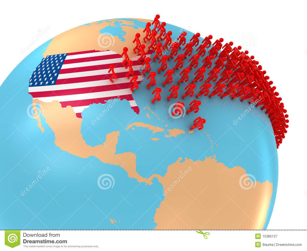 O que muda na concessão de vistos para brasileiros com Trump no poder nos EUA