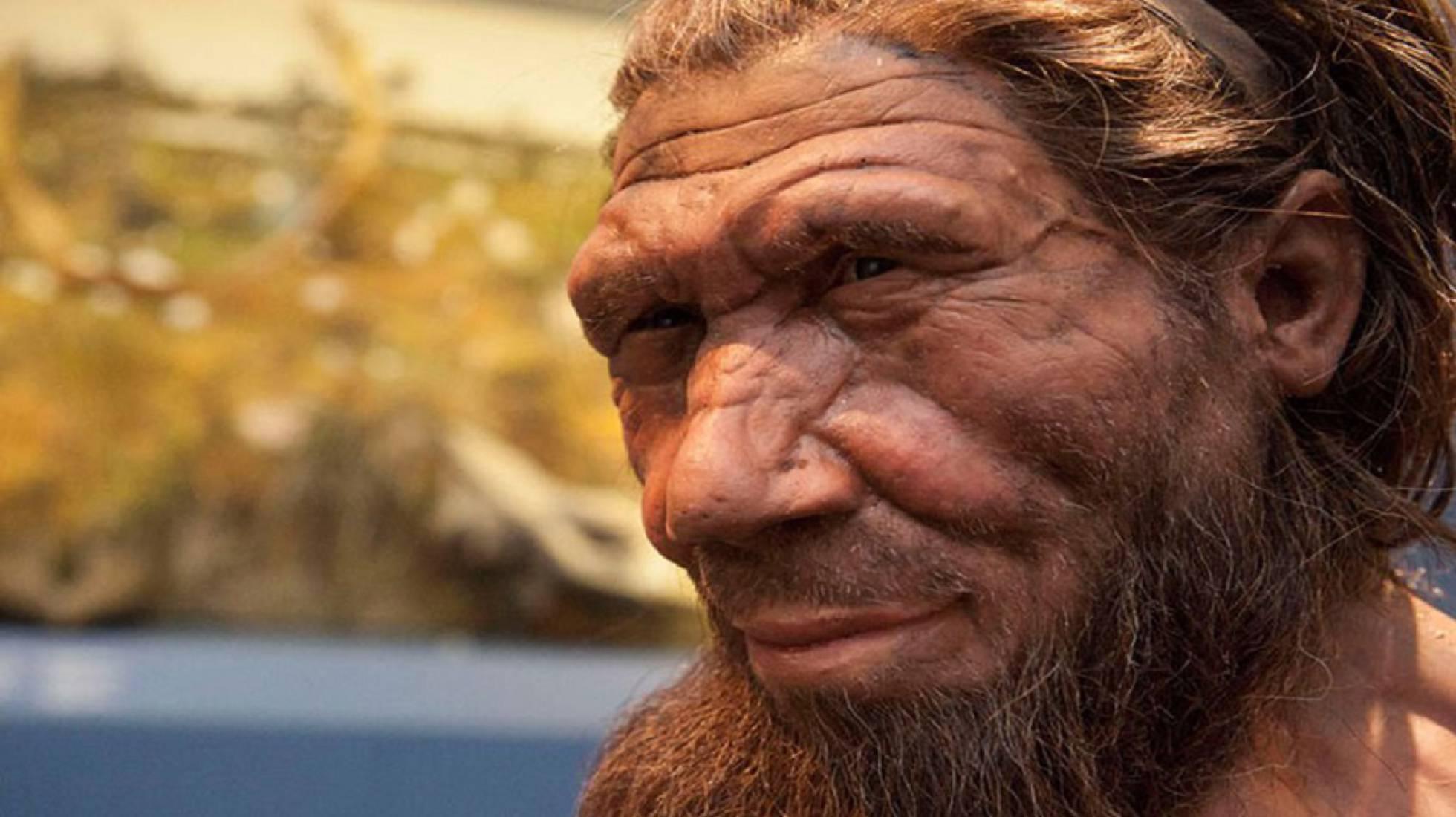 Os neandertais continuam vivos no nosso genoma