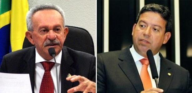 Lava jato: Justiça bloqueia R$ 10,4 milhões de senador e seu filho, deputado