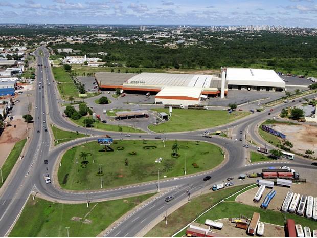 Governo vai liberar complexo viário do Tijucal