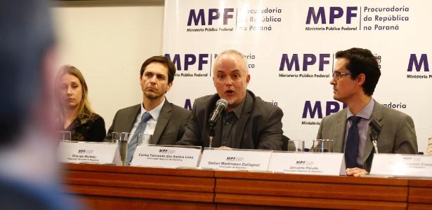 Força-tarefa e União cobram na Justiça R$ 26 bilhões de acusados da Lava Jato
