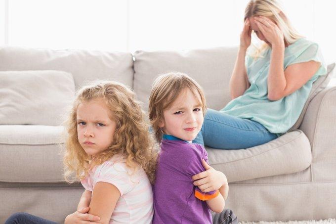 Devemos incentivar nossos filhos a revidar?