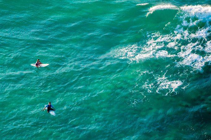 3 em cada 10 praias brasileiras são impróprias para banho