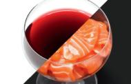 Combine vinho com peixe