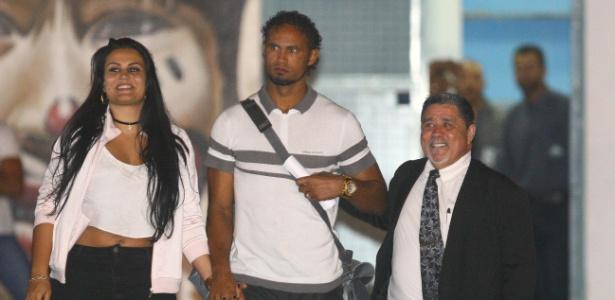 Bruno fora da cadeia: a Justiça tanto tardou que falhou