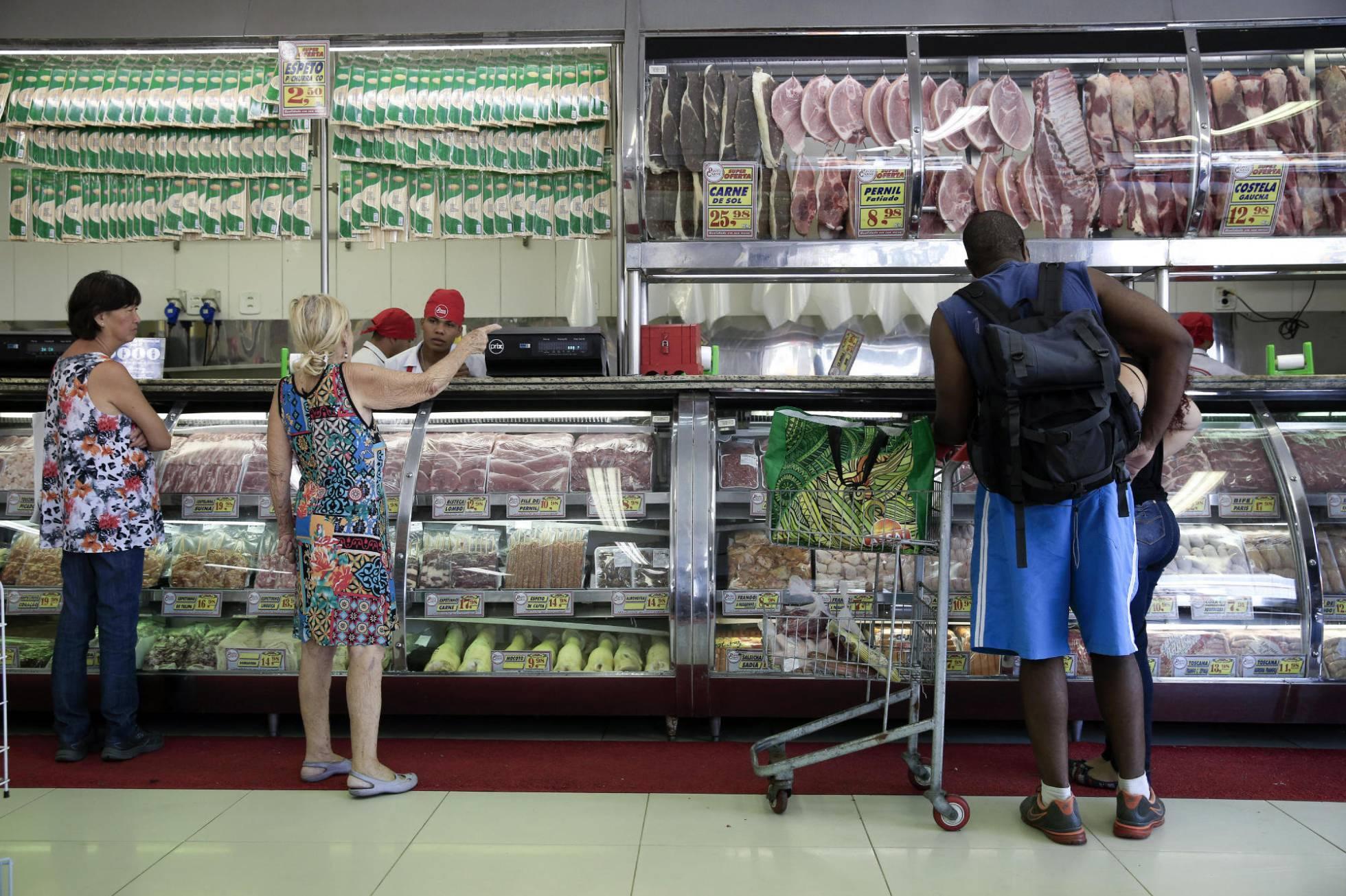 Operação Carne Fraca: o esquema podre que ronda os frigoríficos no Brasil