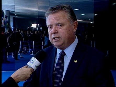 UE deve elevar exigências para importação de carne brasileira, diz Maggi