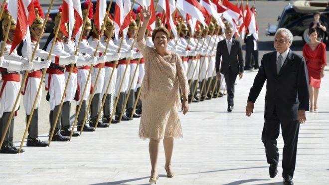 Ação que pode cassar chapa Dilma-Temer entra na reta final: e agora?