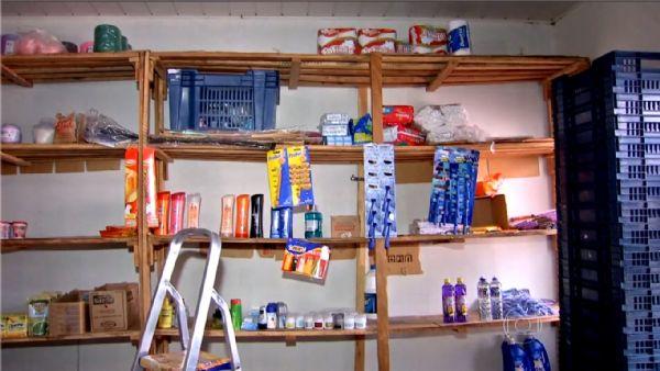 MP apura atividade de mercadinhos em unidades prisionais de Cuiabá