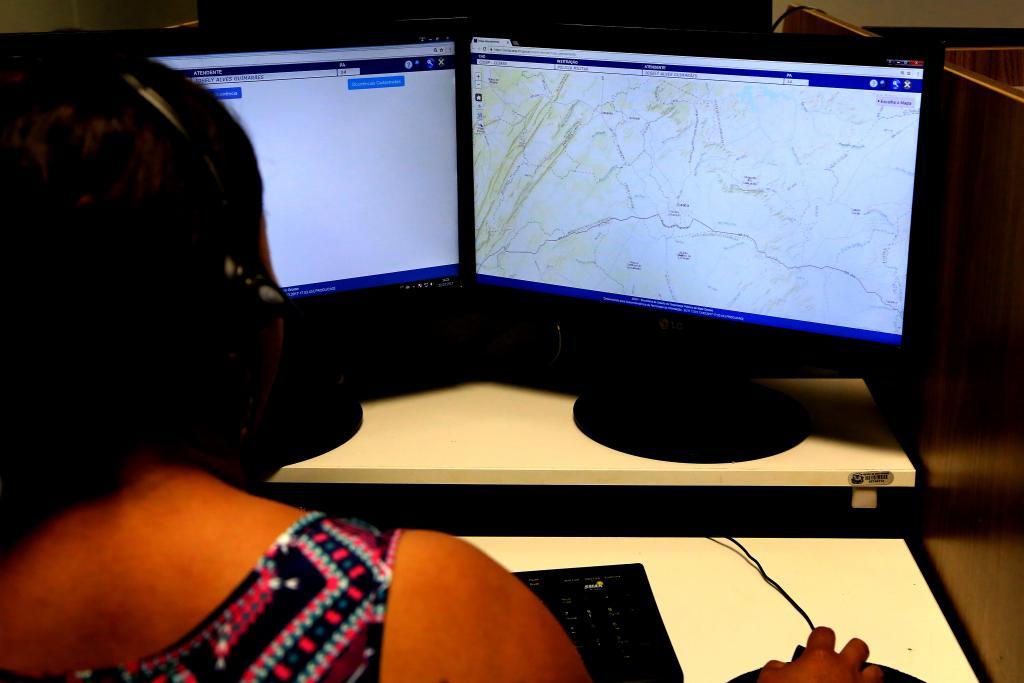 Segurança Pública : Sesp adota ferramenta para identificar origem de chamadas telefônicas
