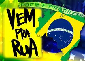Cidades pelo país têm manifestações a favor da Lava Jato neste domingo
