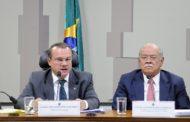 Em debate sobre concessões, Wellington alerta para riscos em obras da  BR-163