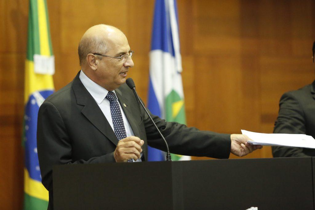Deputado Zeca Viana lança desafio ao governo para agronegócio fazer administração das rodovias de MT
