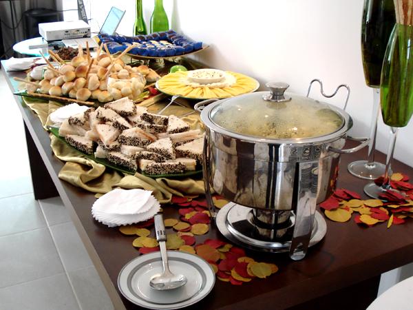 Serviços de coffe-break: Estado planeja gasto de R$ 30,7 milhões com buffet
