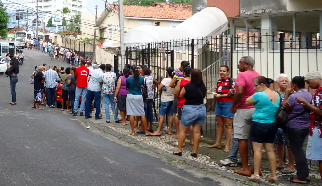 Cuiabá tem 60 mil pedidos de exames e consultas na fila de espera do SUS