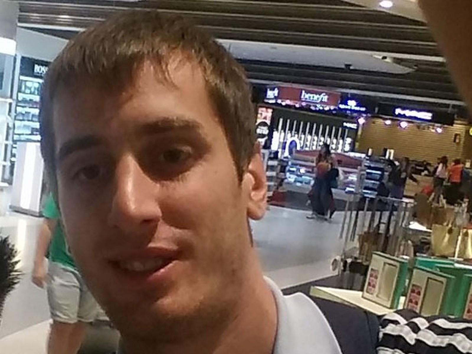 Turista argentino morre após briga com grupo de brasileiros em Ipanema, no Rio