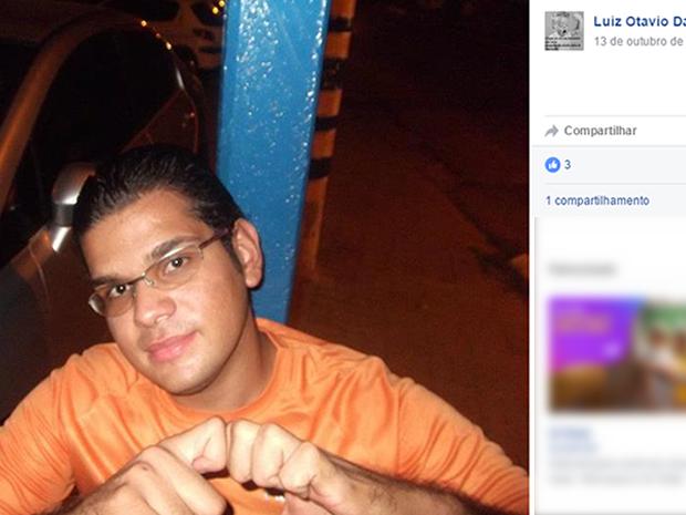 Foi preso ex namorado suspeito de assassinar universitária em Cuiabá