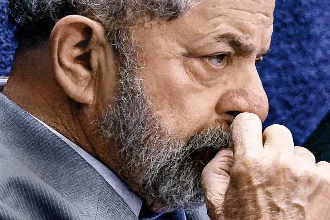 Lula e a conta secreta