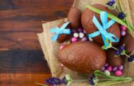 25 receitas de Ovo de Páscoa para ninguém colocar defeito