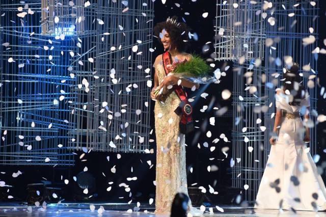 A hipocrisia desfilou no Miss São Paulo