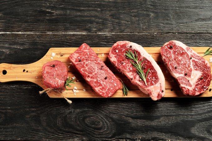 Como garantir que a carne que você consome é de boa qualidade