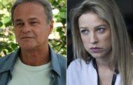 Kadu Moliterno pede R$ 50.000 de indenização a Luana Piovani