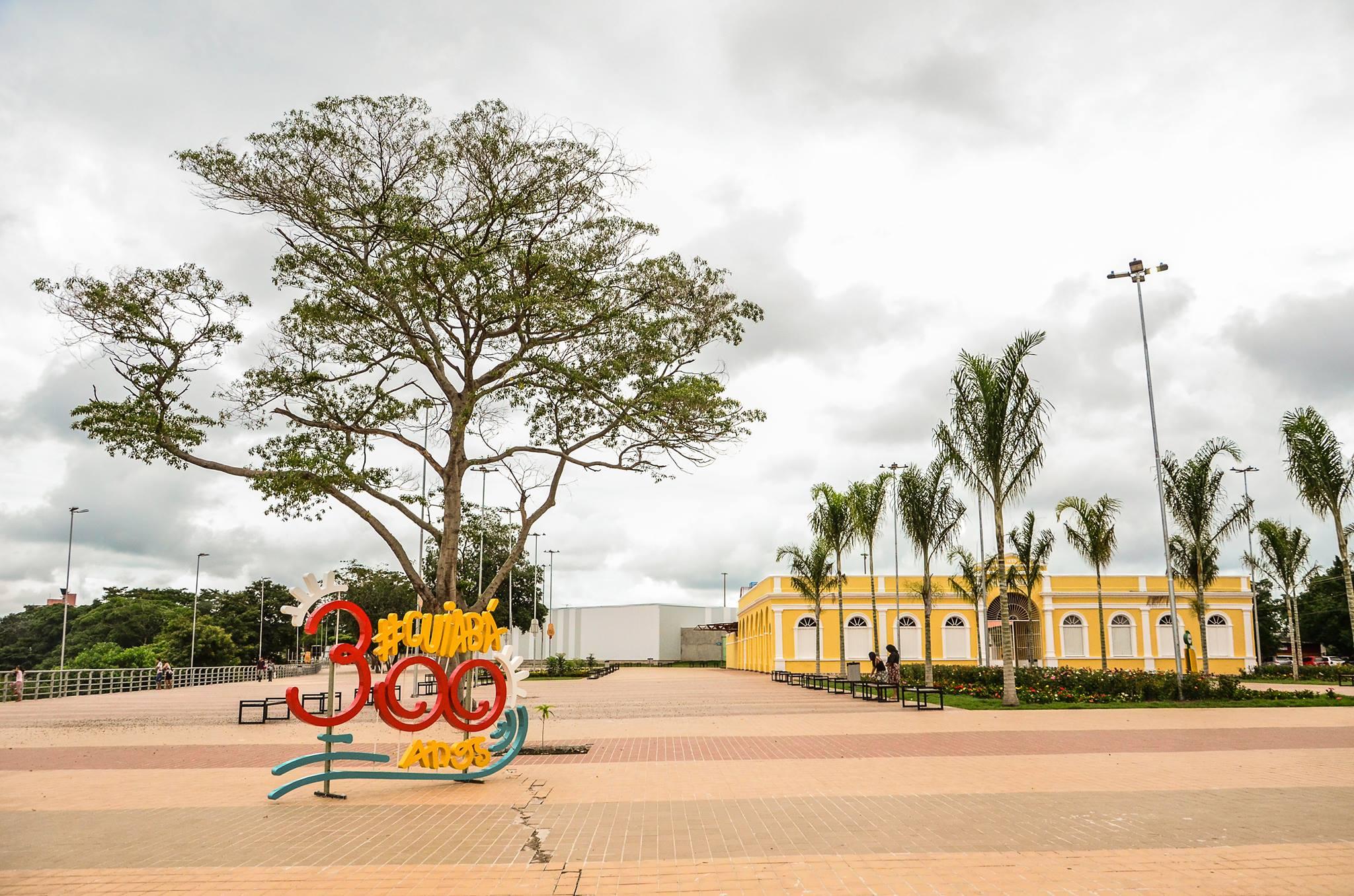 """Primeiro """"Bora Pra Orla"""" terá atividades recreativas, sorteio de brindes e apresentações culturais"""