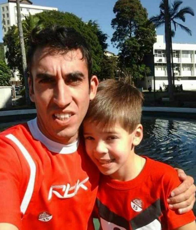 Sequestro e assassinato de menino por técnico que o tratava como filho chocam Uruguai