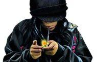 Adolescentes têm mais dificuldade de abandonar o crack, mostra estudo