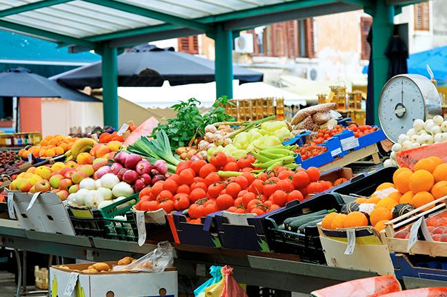 Pesquisas de mercado apontam maior preocupação com alimentação saudável