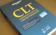 Reforma trabalhista vai propor mudanças em 100 pontos da CLT