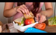 Primeiros passos para emagrecer com reeducação alimentar