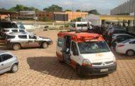 Nove pessoas foram assassinados em ataque a área rural