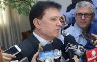 Presidente do TCE diz que Justiça é último recurso para fiscalizar exportações