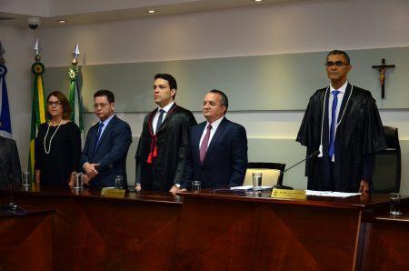 Botelho defende parceria com Justiça Eleitoral por eleição limpa e conscientização do eleitor