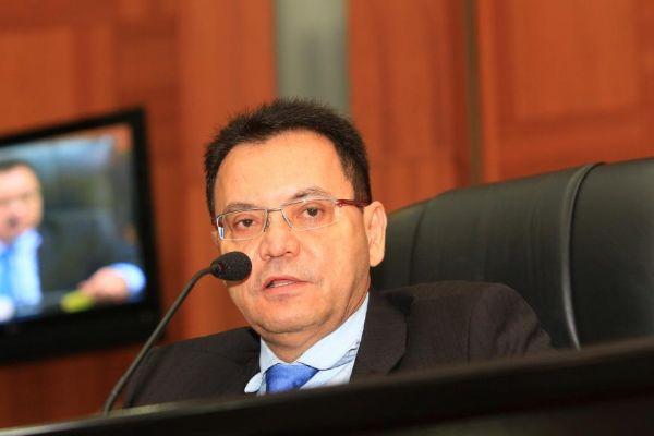 Botelho quer promover encontro entre Governador e Presidente do Tribunal de Contas