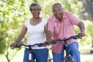Envelhecendo com saúde