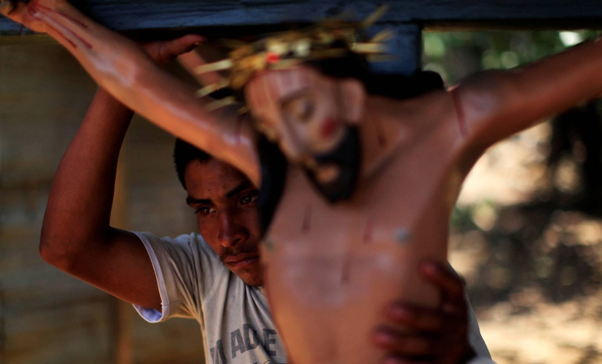 E se Cristo não tivesse ressuscitado?