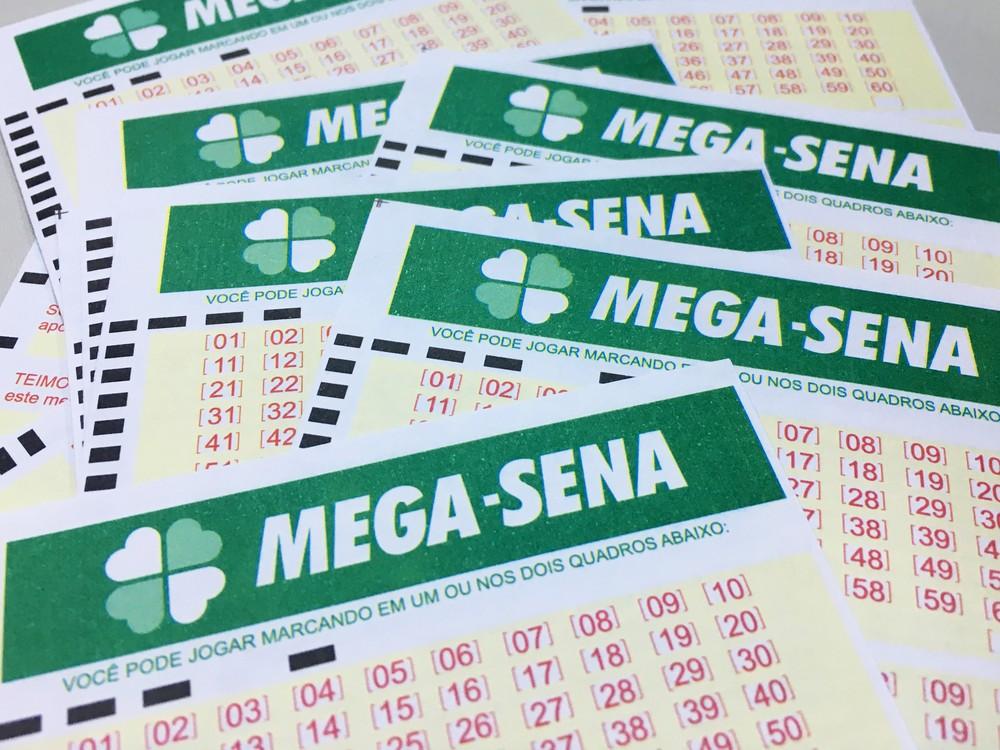 Mega-Sena, concurso 1.924: aposta de MT ganha R$ 101 milhões
