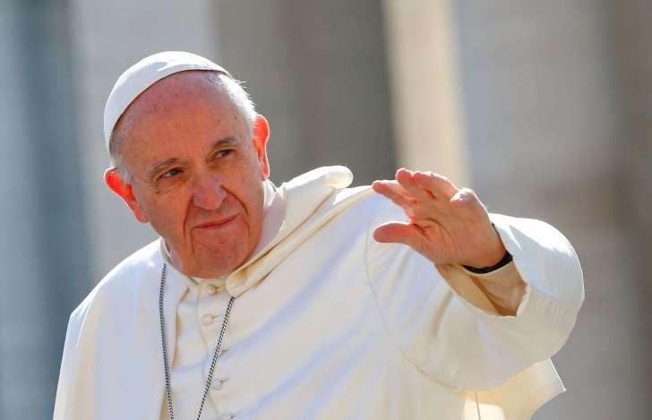 Papa manda carta a Temer e recusa visita ao Brasil