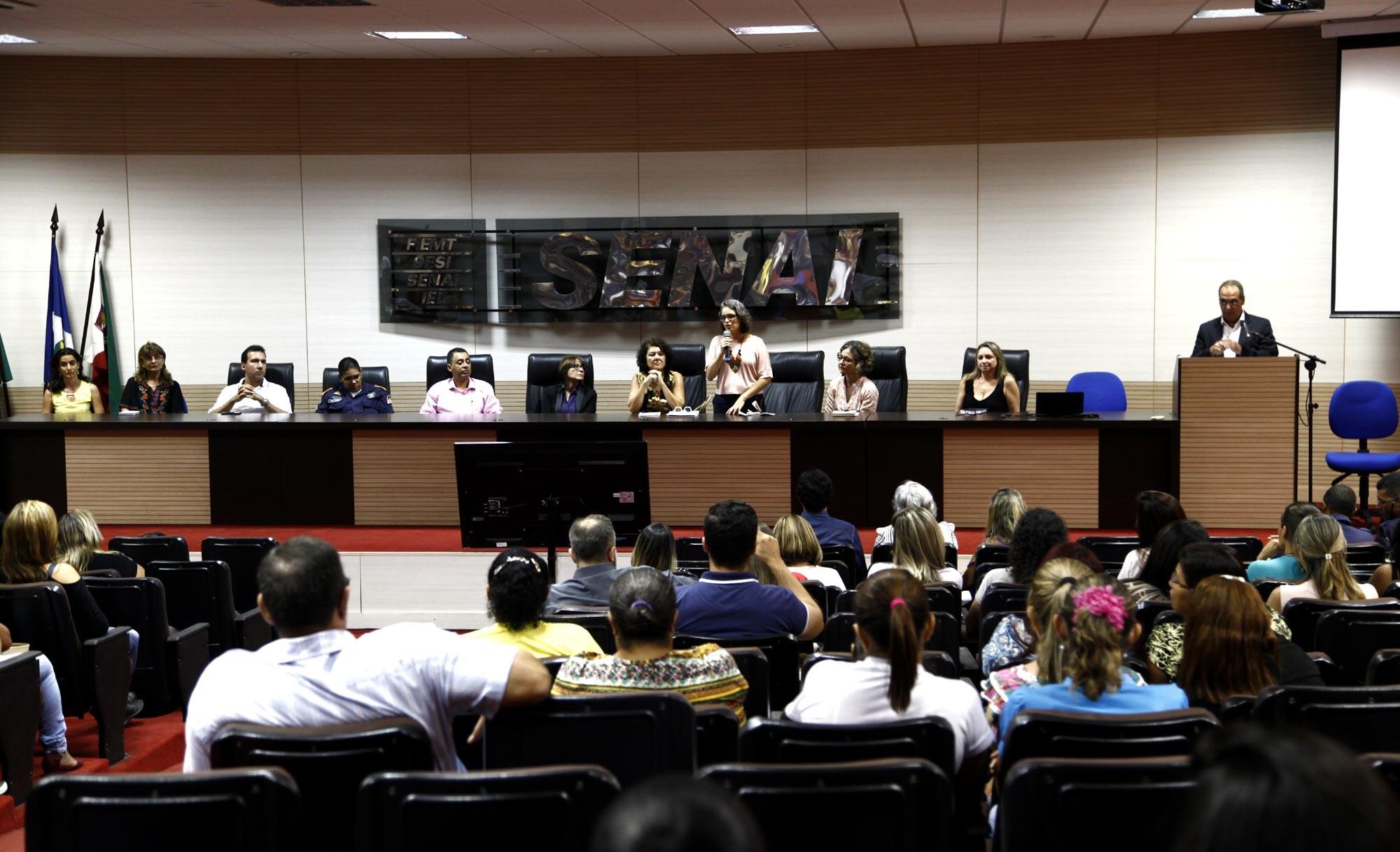 Várzea Grande: Projeto de combate às drogas da Fiocruz é colocado em prática em Várzea Grande