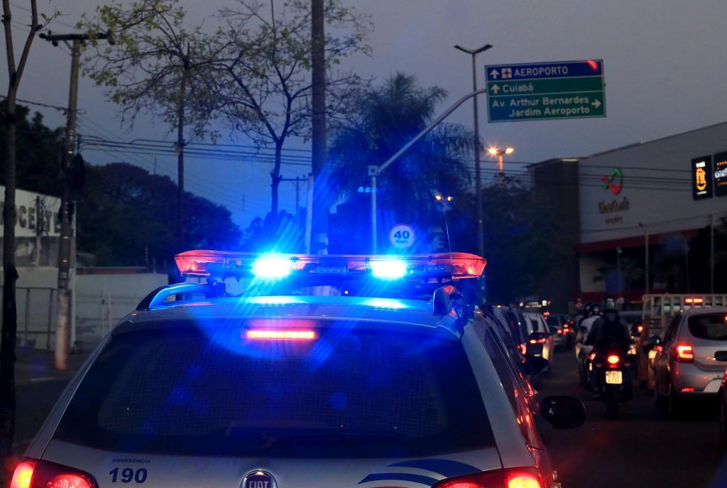 Operação 'Bairro Seguro' cumpre mandados de prisão em todo o Estado